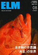 ダイビングショップ・スクール・宿のフリーペーパー表紙デザイン参考例(テンプレート使用)
